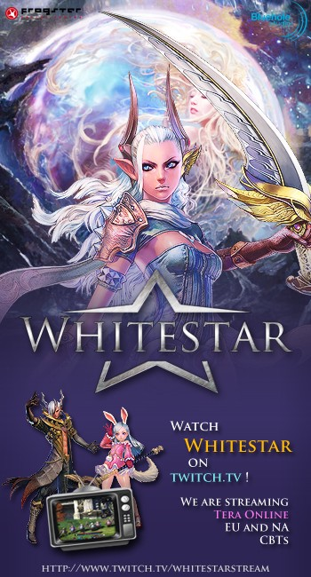 Whitestar Stream Poster10