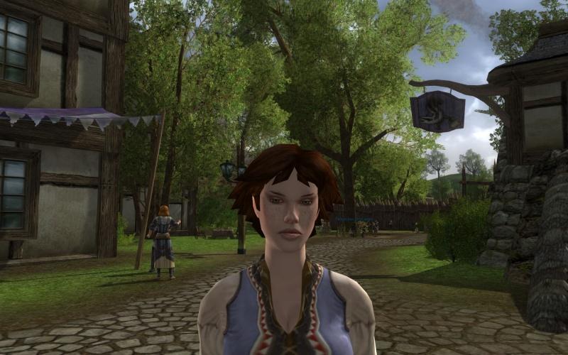 LOTRO screenshots Screen10