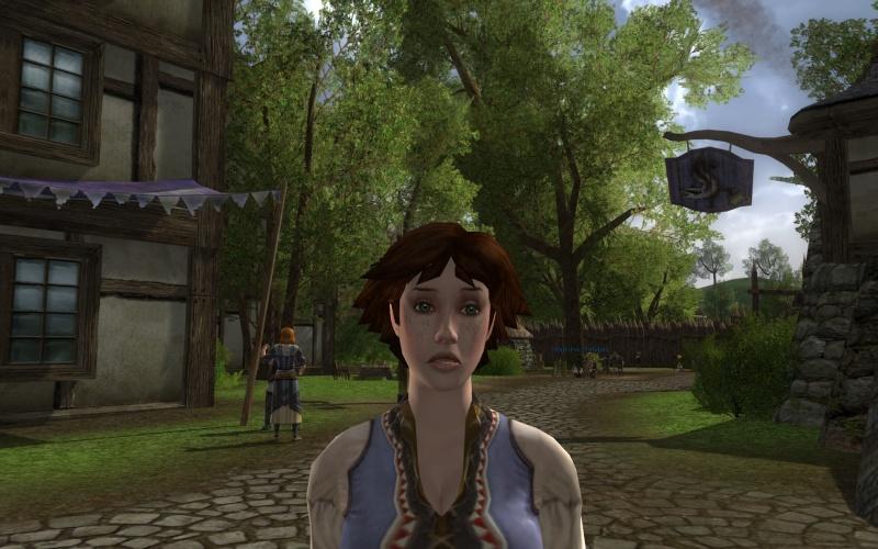 LOTRO screenshots Screen11