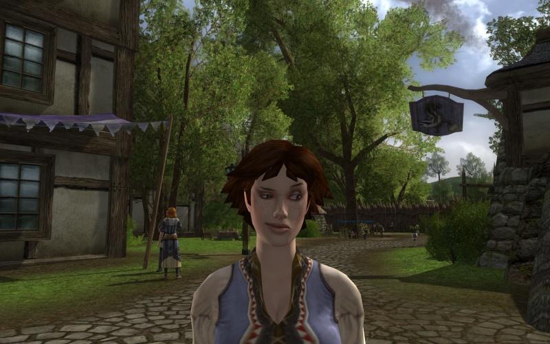LOTRO screenshots Screen12