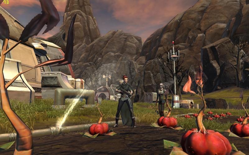 SWTOR screenshots  Screen54