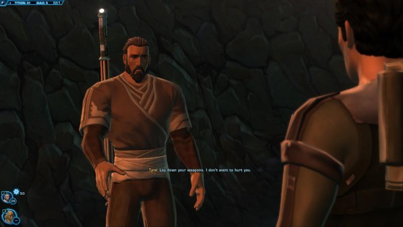 SWTOR screenshots  Screen74