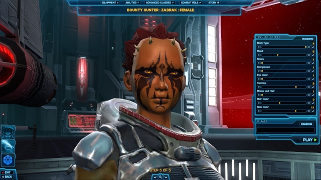 Favourite SWTOR faces Screen86