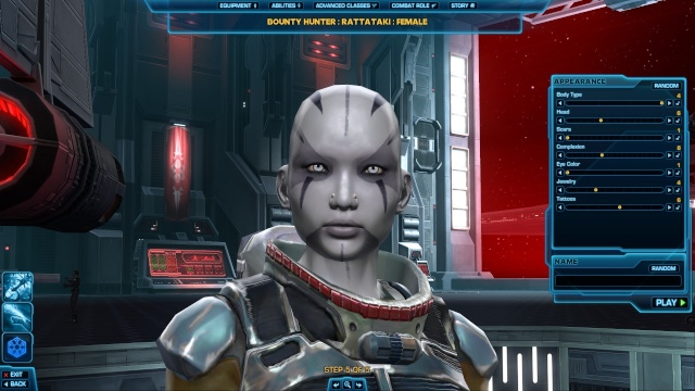 Favourite SWTOR faces Screen87