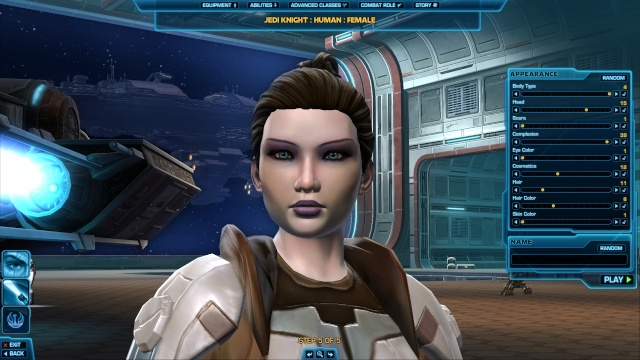 Favourite SWTOR faces Screen91
