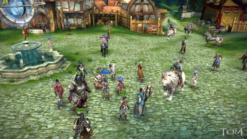 Tera Screenshots Tera_183