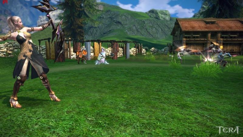 Tera Screenshots Tera_189