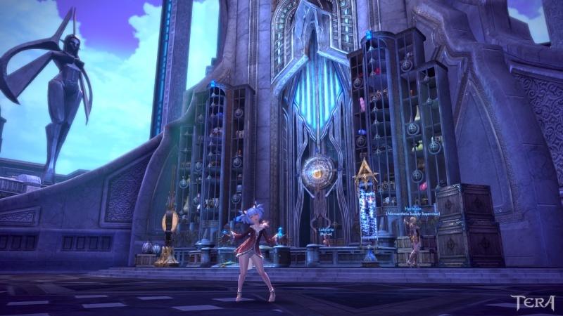 Tera Screenshots Tera_234