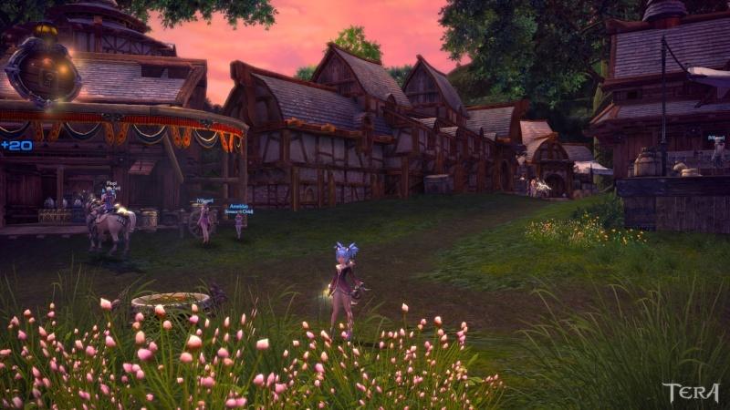 Tera Screenshots Tera_257