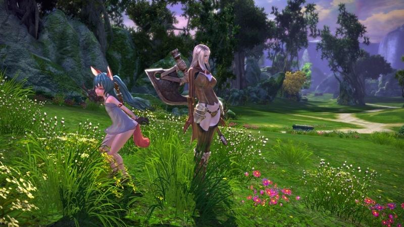 Tera Screenshots Tera_276