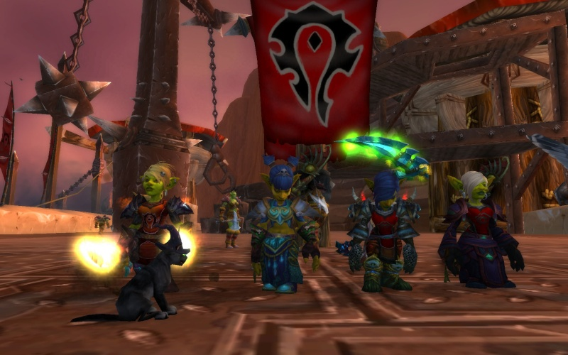 World Of Warcraft Screenshots Wowscr15