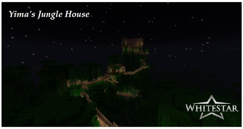 Whitestar Server : Pirate Jungle Yima_j10