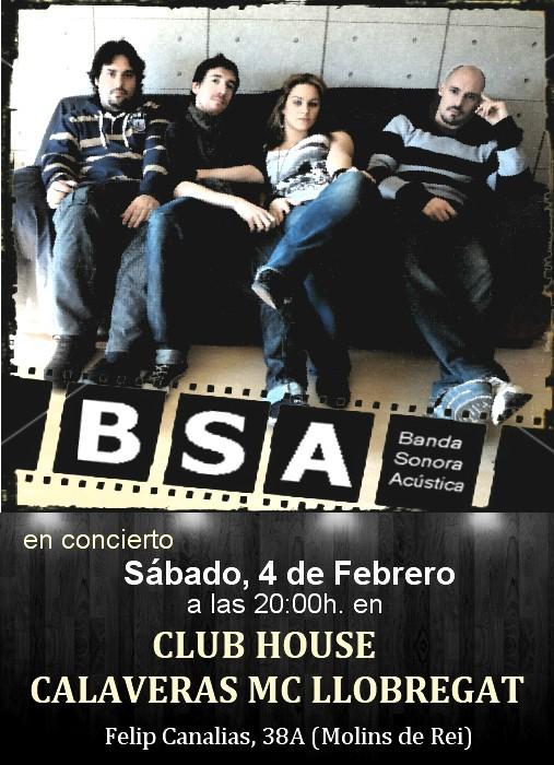 BSA EN CONCIERTO !!! Cartel11