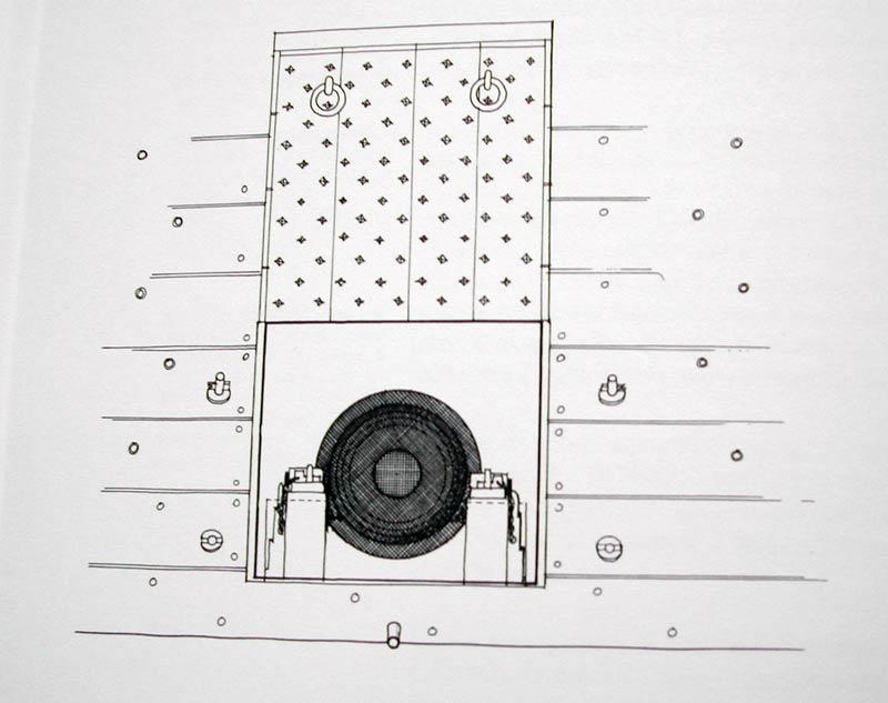 Le Fleuron- Sezione Maestra scala 1:24 (giampieroricci) - Pagina 4 Dscn6139