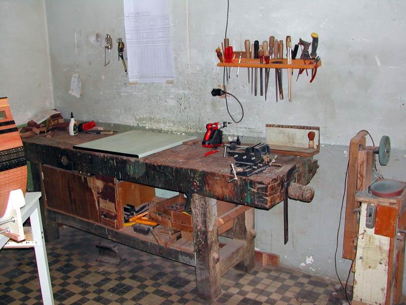 Il mio laboratorio Dscn6142