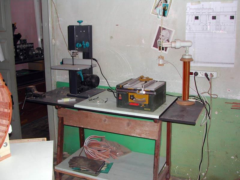 Il mio laboratorio Dscn6143