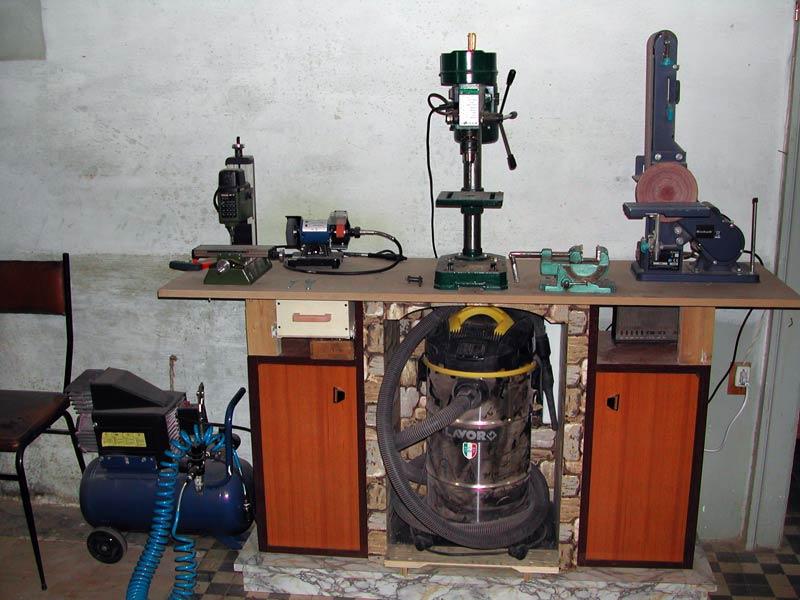 Il mio laboratorio Dscn6144