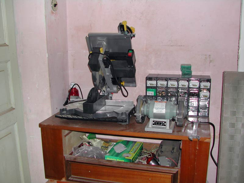 Il mio laboratorio Dscn6145