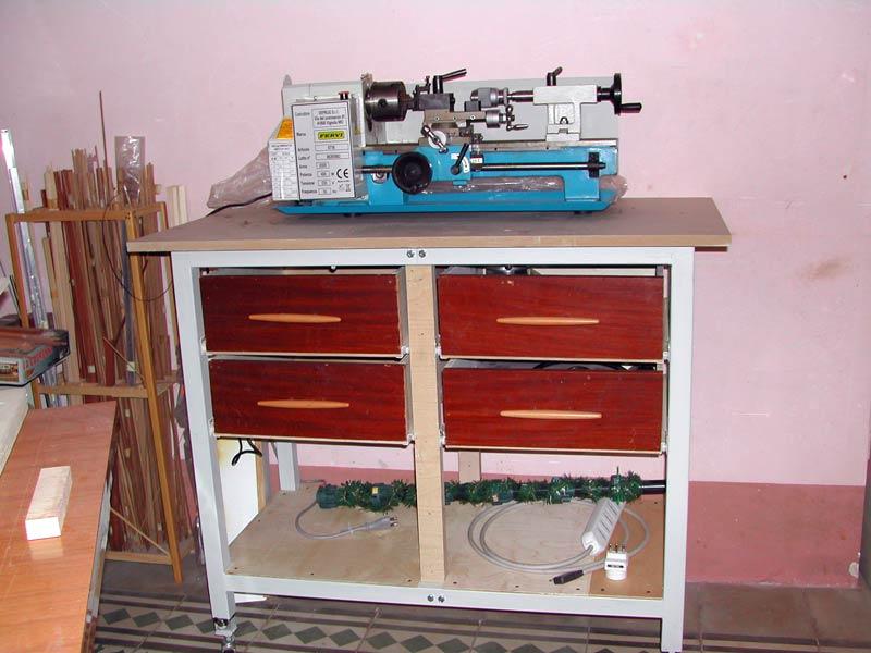 Il mio laboratorio Dscn6146