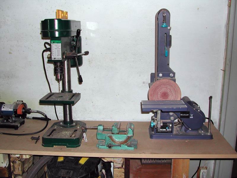 Il mio laboratorio Dscn6212