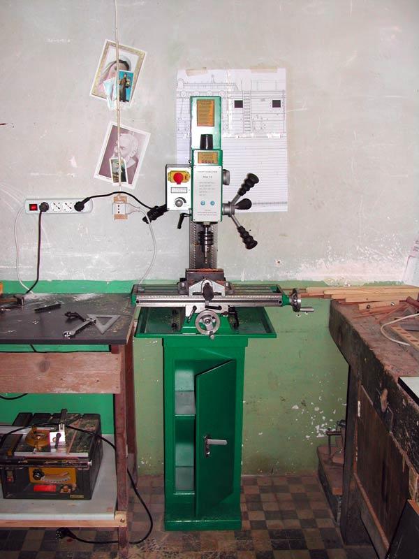 Il mio laboratorio Dscn6213
