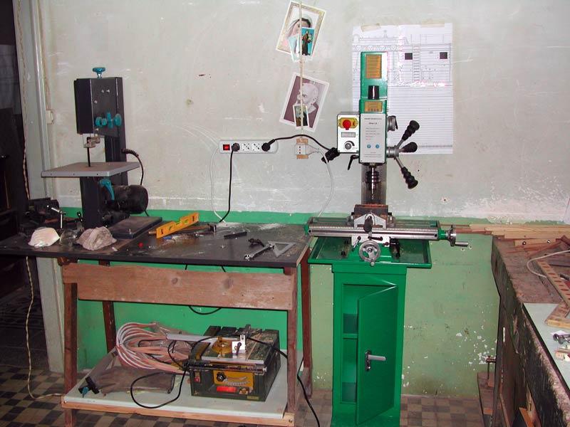 Il mio laboratorio Dscn6214