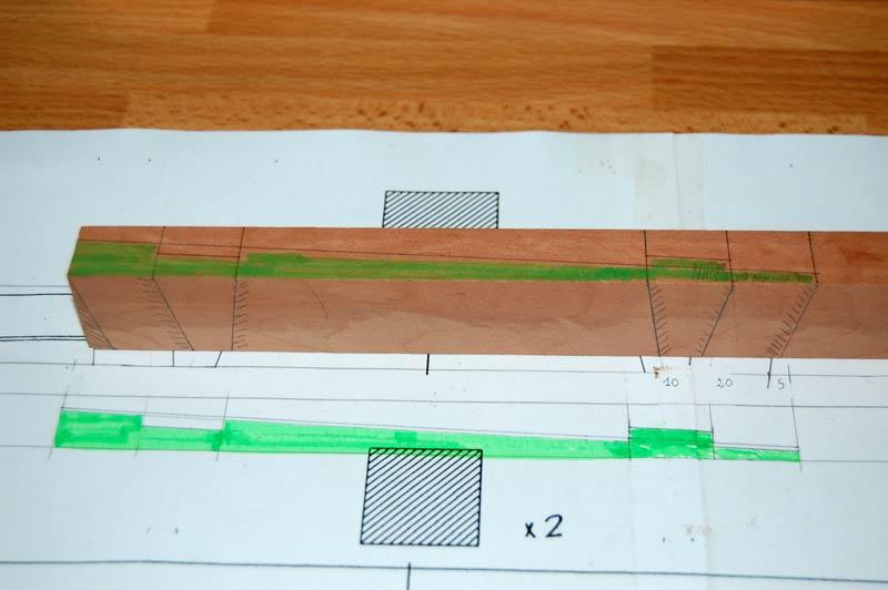 Le Fleuron- Sezione Maestra scala 1:24 (giampieroricci) - Pagina 6 Sezio120