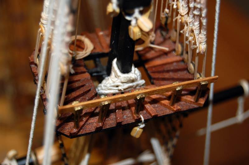Santisima Trinidad da fascicoli DeAgostini - Pagina 20 Trini542