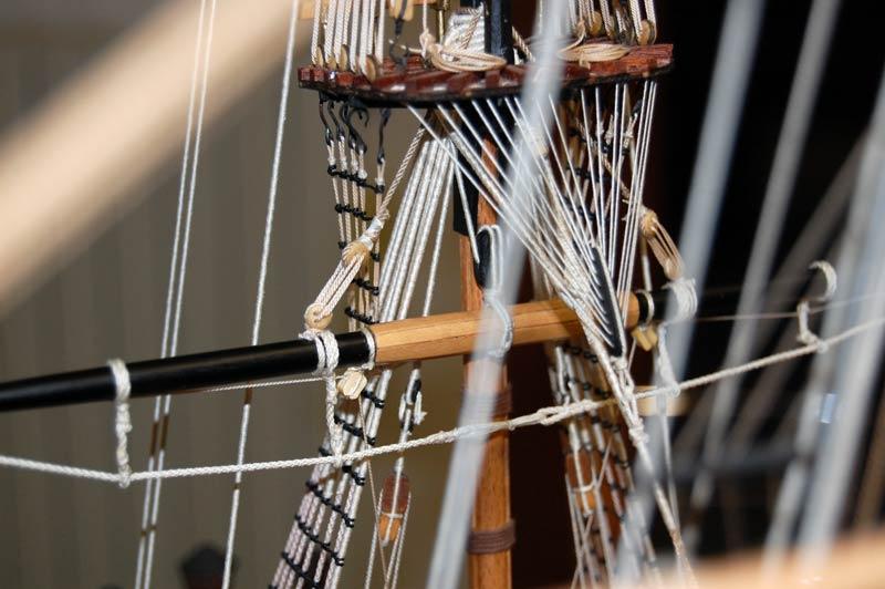 Santisima Trinidad da fascicoli DeAgostini - Pagina 20 Trini544