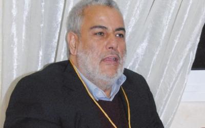 عباس الفاسي يلتقي بنكيران ويطالبه بـ10 وزارات «سيادية» Benk_210