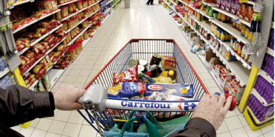 Carrefour veut devenir l'hypermarché préféré des Marocains Carref10