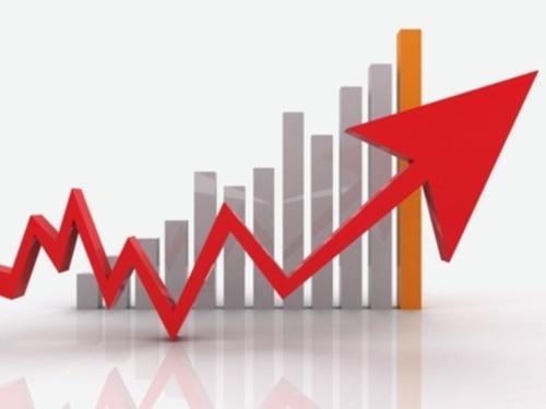 Actualisation des indicateurs Situation générale de l'économie Croiss10