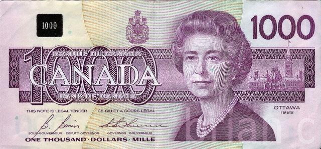 Comment le système monétaire profite aux banques Dollar10