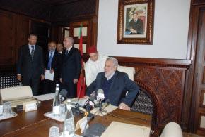 Déclaration gouvernementale Les dossiers chauds qui attisent les critiques Gouver13
