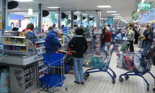 Conjoncture La consommation des ménages en hausse Imager18