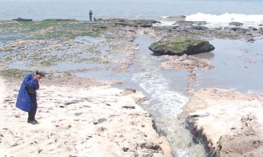 Environnement et assainissement liquide Les stations d'épuration menacées Imager19