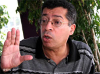 الدكتور محمد ضريف لـ«التجديد»:هناك من يريد دفع الدولة إلى عدم تبني مزيدا من الإصلاحات Info_114