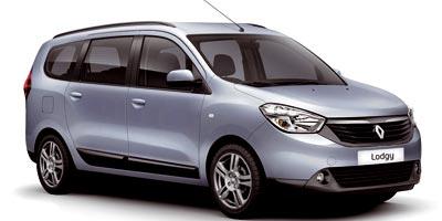 Automobile Dacia Lodgy, un monospace qui bouscule son segment Lodgy-10