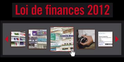 Projet de Loi de finances 2012 : Tout le monde passe à la caisse ! Loi-de10