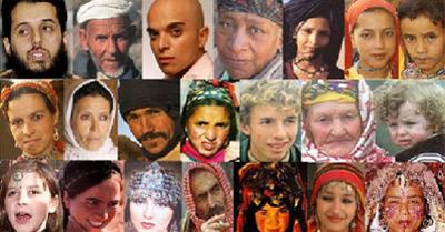 Structure démographique Maroc : On vit 28 ans de plus qu'il y a 50 ans et on se marie 7 à 9 ans plus tard Maroc-13