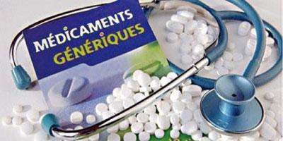 Médicaments génériques : bientôt des tests obligatoires pour prouver leur efficacité Medica17