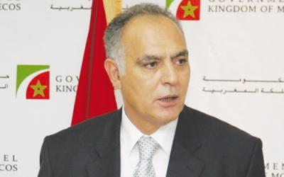 مزوار يسبق الداخلية ويعلن 7 أكتوبر تاريخا لإجراء الانتخابات التشريعية Mezoua10