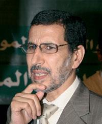 Ces islamistes qui vont nous gouverner  Othman10