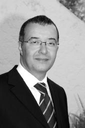 «Nous sommes déjà au travail» Entretien avec Fouad Douiri, ministre de l'Energie  P11_8510