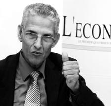 Opération mains propres à l'Enseignement supérieur Entretien avec Lahcen Daoudi, ministre de tutelle  P14_1211