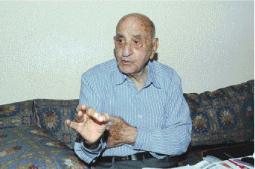 Législatives 2011 : Mohamed Mjid dénonce la galaxie des privilèges  P34_3110