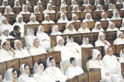 Parlement: La session extraordinaire dès le 12 septembre?  P36_910