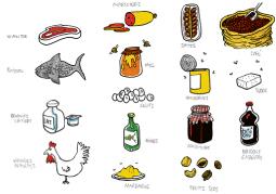 Contrôle de produits alimentaires Ramadan, mois de fraude aussi  P4_3910