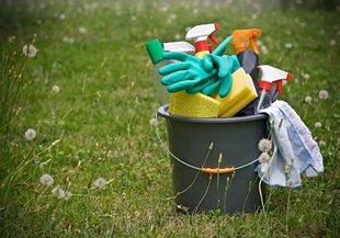 Faites le ménage sans produits ménagers !  Pasdep10