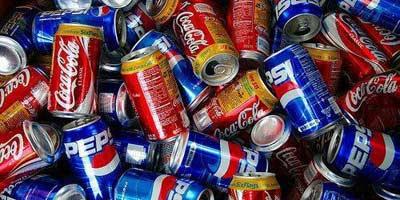 Santé Coca-cola et Pepsi-Cola cancérigènes ? Pepsi-10